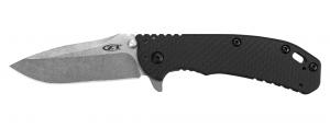 Сгъваем нож ZT Rick Hinderer 0566CF
