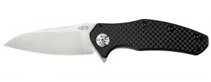 Сгъваем нож ZT 0770CF