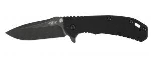 Сгъваем нож ZT Rick Hinderer 0566BW