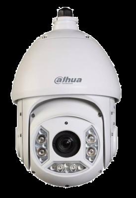 Моторизирана IP Камера SD6A220I-HC