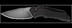 Автоматичен нож Kershaw Launch 1 Auto BlackWash
