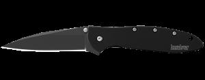 Сгъваем нож Kershaw Leek Black