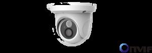 Куполна камера TD9514S