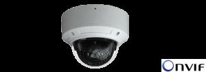 Куполна камера TD9523М