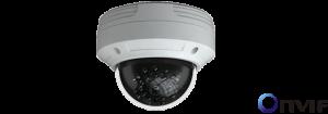 Куполна камера TD9531E