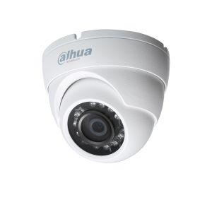 Куполна камера HAC-HDW2401M-0360B
