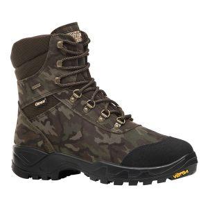 Ловни обувки Chiruca Barbet Camo