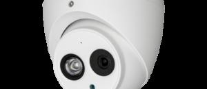 Куполна камера HAC-HDW1220EMA- 0360B