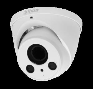 Куполна камера HAC-HDW2401R- Z