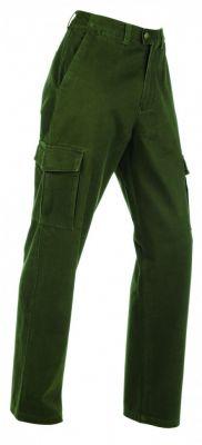 Ловен панталон Gamo Vencejo green