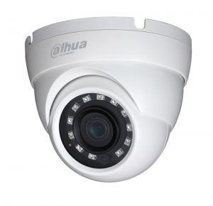 Куполна камера HAC-HDBW2120F- М