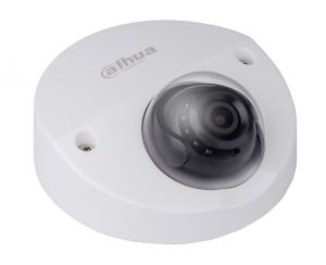 Куполна IP камера IPC-HDPW4221F-W