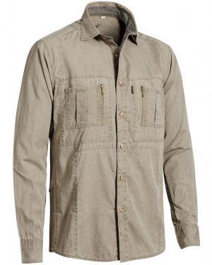 Лятна ловна риза Chevalier Gobi Safari
