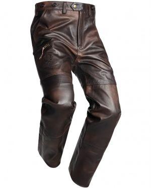 Ловeн панталон Chevalier Alte Leather