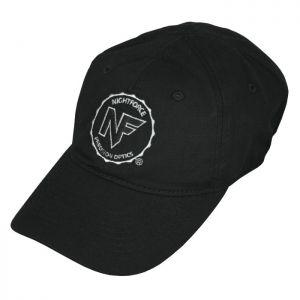 Ловни шапки с козирка Nightforce Black Cap