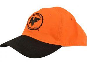 Ловна шапка сигнална Nightforce Orange Cap