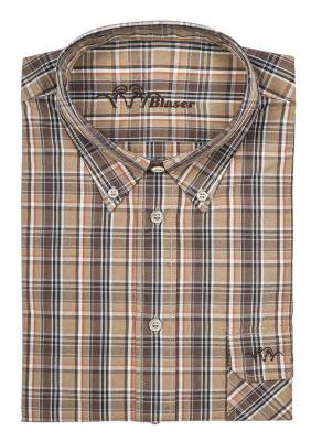 Ловна риза Blaser Drammen Poplin