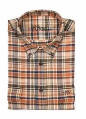 Ловна риза Blaser Stavanger Flannel