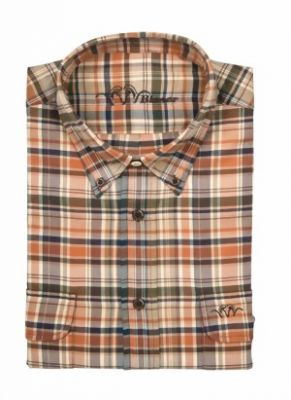 Ловна риза Blaser Odda Flannel