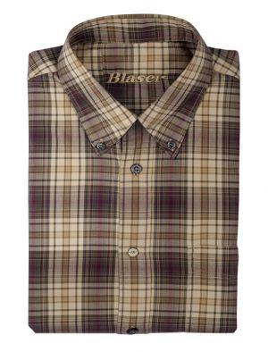 Ловна риза Blaser Twill Classic RIKO