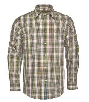 Ловна риза Blaser Poplin Classic