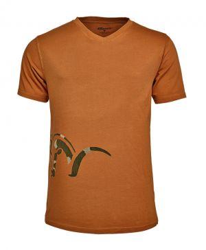 Ловна тениска Blaser Logo V T-shirt