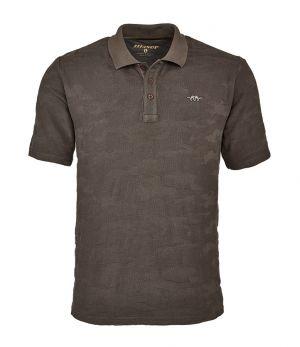Ловна тениска Blaser JACQUARD Polo