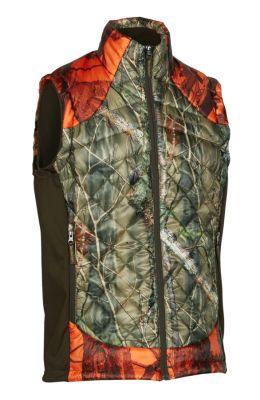 Ловен елек Deerhunter Cumberland Quilted Blaze