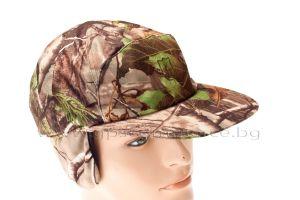 Ловджийски шапки Deerhunter CHAMELEON camo