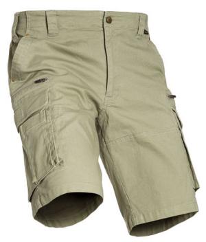 Къси панталони Chevalier Devon Khaki