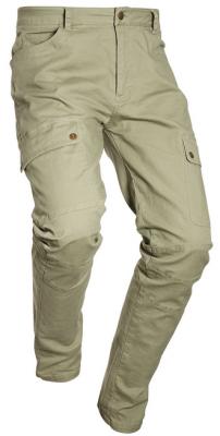 Ловeн панталон Chevalier Devon Cargo Khaki