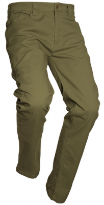 Ловeн панталон Chevalier Devon 5-pocket Green