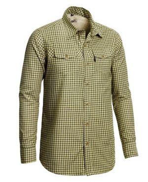 Ловна риза Chevalier Greenville Coolmax