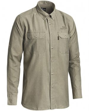 Лятна ловна риза Chevalier Kenya Safari