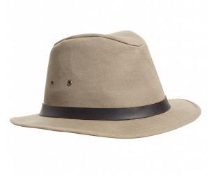 Ловна шапка с периферия Chevalier Bush Khaki