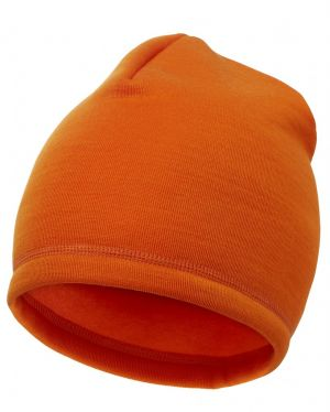 Оранжева шапка за лов Chevalier Merino Fleece Beanie