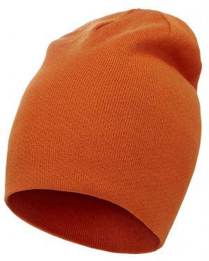 Оранжева шапка за лов Chevalier Primaloft Beanie