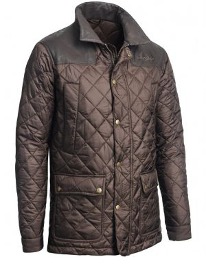 Ловно яке Chevalier Bramley Quilted