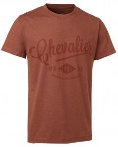 Ловна тениска Chevalier Wader Tee Orange