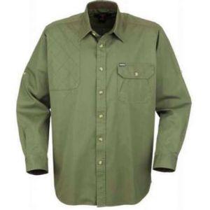 Ловна риза Gamo Geo khaki