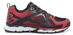 Мъжки маратонки с дебела подметка Chiruca California 09 GTX