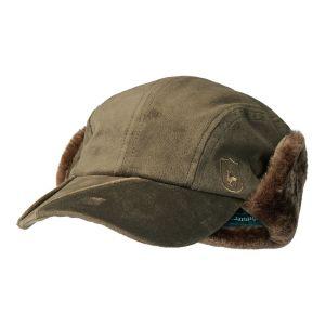 Зимна ловна шапка Deerhunter Rusky Silent