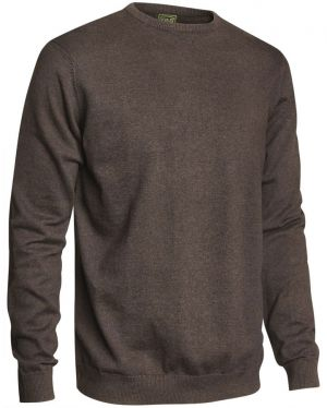 Пуловер за лов Chevalier Gaup Brown