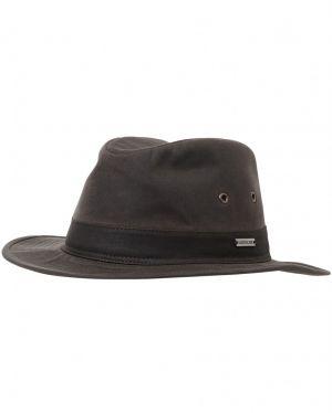 Ловна шапка с периферия Chevalier Bush Brown