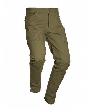 Дамски ловни панталони Chevalier Devon Cargo Green Lady