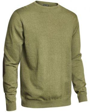Пуловер за лов Chevalier Gaup Green