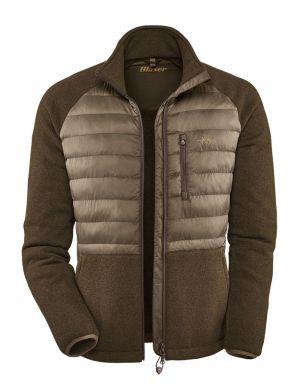 Ловен полар Blaser Hybrid Fleece