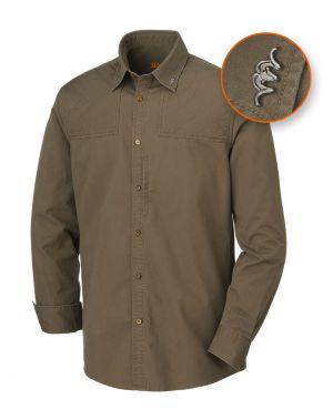 Ловна риза Blaser Twill Modern Fit