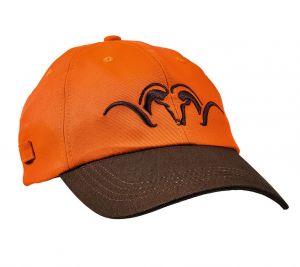 Ловна шапка Blaser Brown/Blaze