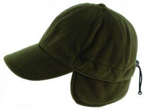 Ловна шапка Gamo Polar Green